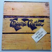 Magna Carta - Songs From Wasties Orchard Vinyl LP UK 1st Vertigo Swirl Prog NM
