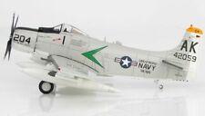 """HA2913 Douglas A-1H Skyraider """"Puff The Magic Dragon"""" BuNo 142059,VA-165""""Boomers"""
