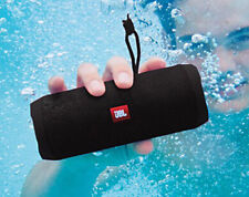 JBL Flip 4 Waterproof IPx7 Portable Bluetooth Speaker Black