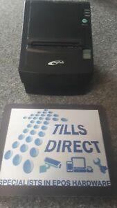DigiPos DS-800 Receipt POS Printer-Black No Board (PLU 81)