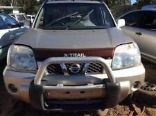 2004 Nissan X-Trail Rear Wing Spoiler #B912