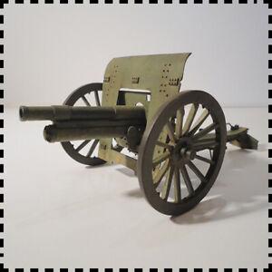 1:25 Scale Poland Putilowka 75mm Howitzer Canon DIY Handcraft PAPER MODEL KIT