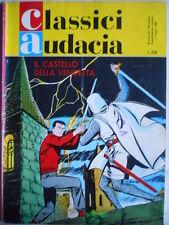 Classici Audacia  n°32 1966 Mondadori - Michel Vaillant     [G286]