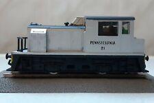 RSO H0 Diesellok - Pennsylvania 21, gebraucht, sehr guter Zustand, ohne OVP