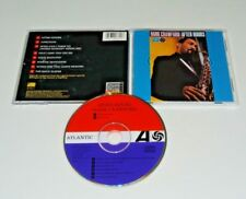 HANK CRAWFORD - After Hours  Atlantic #7 82364-2  REMASTERED  8 Tracks  Jazz CD