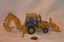 1:50 Diecast Articulated John Deere 310SG Backhoe/Front End Loader; By Ertl