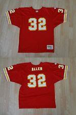 Youth Kansas City Chiefs Marcus Allen XL (18/20) Wilson Vintage Jersey