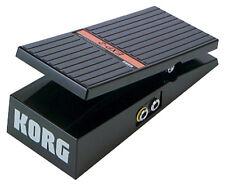 Korg EXP2 EXP-2 versatile foot controller/expression pedal for Korg keyboards