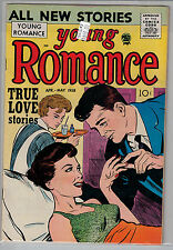 Young Romance Vol. 12 #3 [99] (Apr-May 1959, Prize)