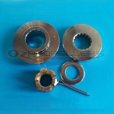 Suzuki 70A,80,90,115HP Propeller Hardware KIT Spacer,Thrust Washer Nut,Split Pin