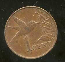 TRINIDAD ET TOBAGO    1  cent  1979   ANM