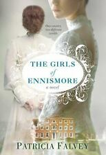 The Girls of Ennismore by Patricia Falvey (2017, Paperback)