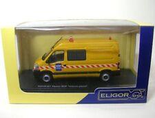 Renault Maestro-FED (amarillo)