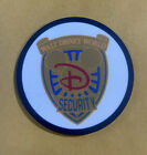 Walt Disney World Security Challenge Coin Poker Chip, Officer Mickey Mouse