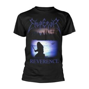 EMPEROR - Reverence T-Shirt Official Merchandise Black Metal