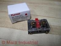 Furnas 52BAJ Contact Block Series D