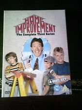 Home Improvement: The Complete Third Series [DVD], Box Set, Patricia Richardson