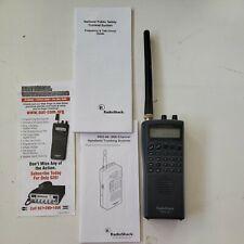 Radio Shack Pro 94 1000 Channel Handheld Trunking Scanner