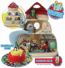 Bin Weevils Deluxe Nest Playset with Tink Figure