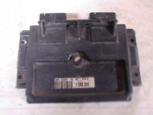calculateur Lucas psa DCN2  , 2 prises , 9639587680 / 9643294980 (réf 4932)