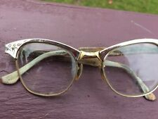 Vintage Fashionable Ladies Cateye Glasses