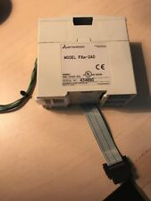 MITSUBISHI FX2N-2AD Programmable Controller