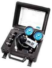 OTC Cylinder Leakage Tester Kit Quickly Diagnose Internal Engine Problems, New