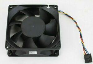 Dell OptiPlex 790 990 7010 9010 7020 9020 MT Chassis Case Fan WC236 7XM3G