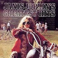 Janis Joplin's Greatest Hits von Joplin,Janis | CD | Zustand gut