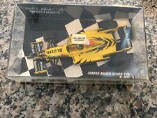 Minichamps 1:43 Jordan Mugen Honda 198 Buzzin Hornets - Damon Hill
