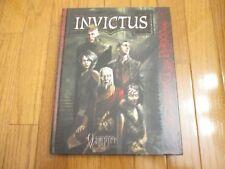 Vampire The Requiem Invictus