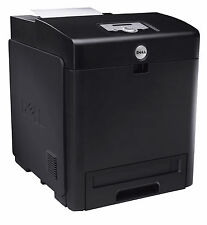 DELL 3130CDN 3130 A4 Colour Duplex Network Desktop Laser Printer + Warranty
