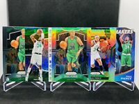 2019-20 Panini Prizm Paul Pierce Silver Holo Optic Winner Stays SP Lot Celtics