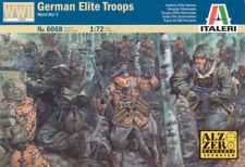 Italeri German 1:72 Scale Toy Soldiers