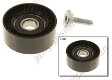 LITENS Acc. Belt Idler Pulley fits 2003-2009 Mercedes-Benz C63 SL55 E55 S55 AMG