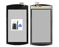 Touch Screen Digitizer Glass Lens Repair For Sony Ericsson U5 U5i Vivaz & Tools