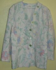 99 ) Trauhaft Edler Damen Blaser Gr. 42 von der Firma C & A - 1 x getragen