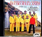 """CHUCHO AVELLANET - """" CON LA RONDALLA VENEZOLANA -CD"""