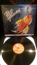 PAT TRAVERS Retro Rocket Vinyl HellBound Train I wanna Be Free I AM ALIVE