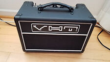 VHT Special 6 Class-A 6-Watt All-Tube Guitar Amplifier Amp Head with Foot Switch
