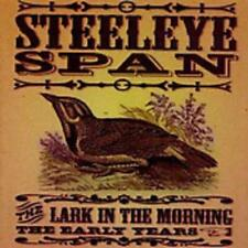 Steeleye Span - The Lark In Morning - The Early Years (NEW 2CD)
