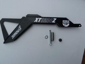 Yamaha XT1200Z Super Tenere Rear Break Protector/Cover World Crosser style
