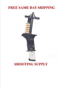 ETS Elite Tactical Systems C.A.M. Magazine Loader Polymer Black ETSCAM-380