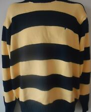 Men's XL  Ralph Lauren 100% Cotton Round Neck Jumper