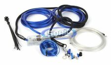 STINGER 8 Gauge 6000 Series Power Amplifier Installation Kit | SK6281