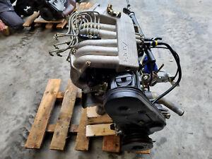 Motor Audi 90 B3 5 Zylinder  Bj. 1989  Motor Nr. PS  29000 Km !!!!!