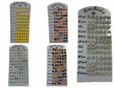 Rhinestone Mixed Metals Costume Jewellery