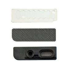 5 Pieces Ear Speaker Mesh Anti Dust Adhesive Grill Apple iPhone 5s Replacement