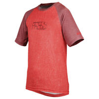IXS Progressive 8.1 Kids Short Sleeve Jersey