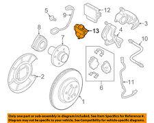 BMW OEM 09-16 Z4 Rear Brake-Actuator 34216794618